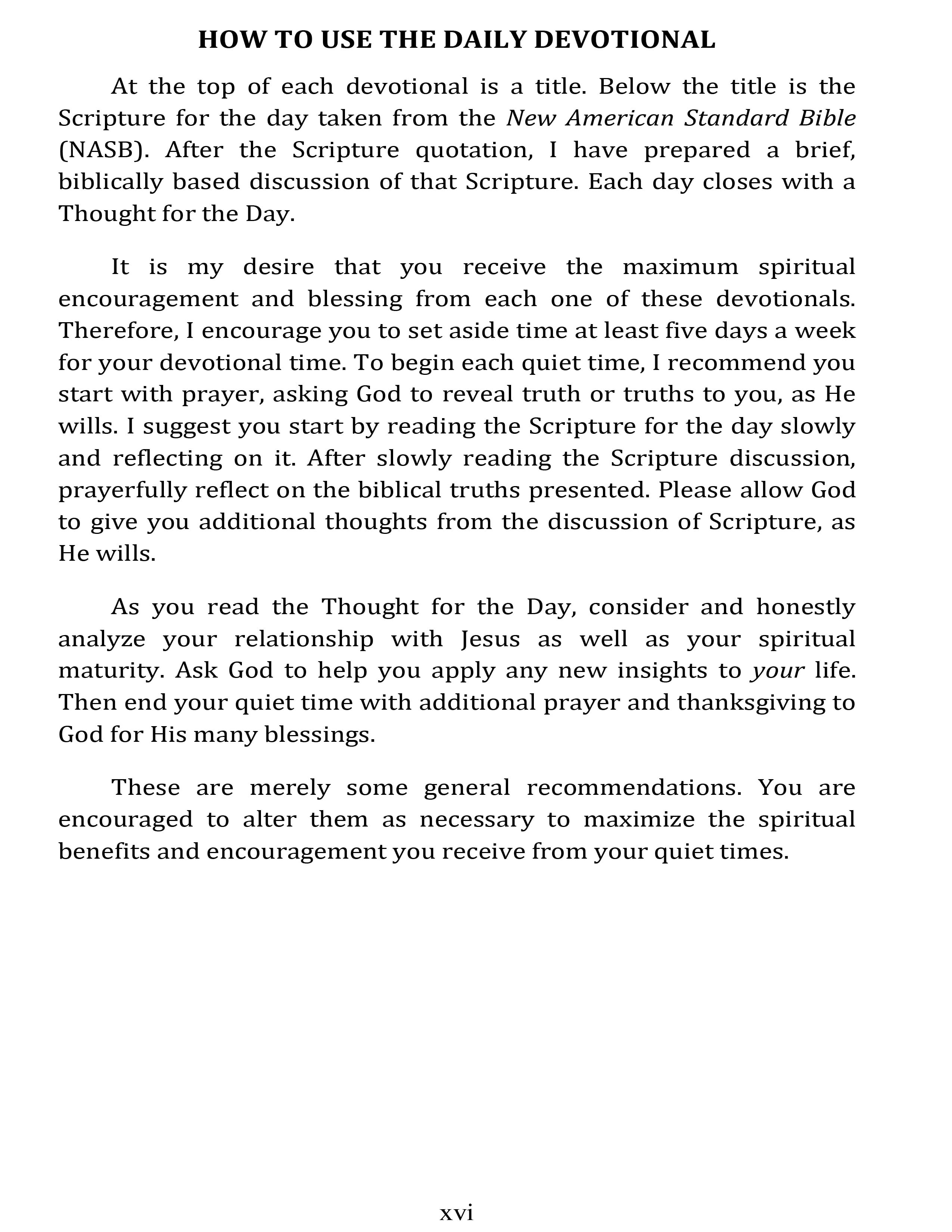 Page 16 | Day by Day in Ephesians | Don Eugene Atkinson
